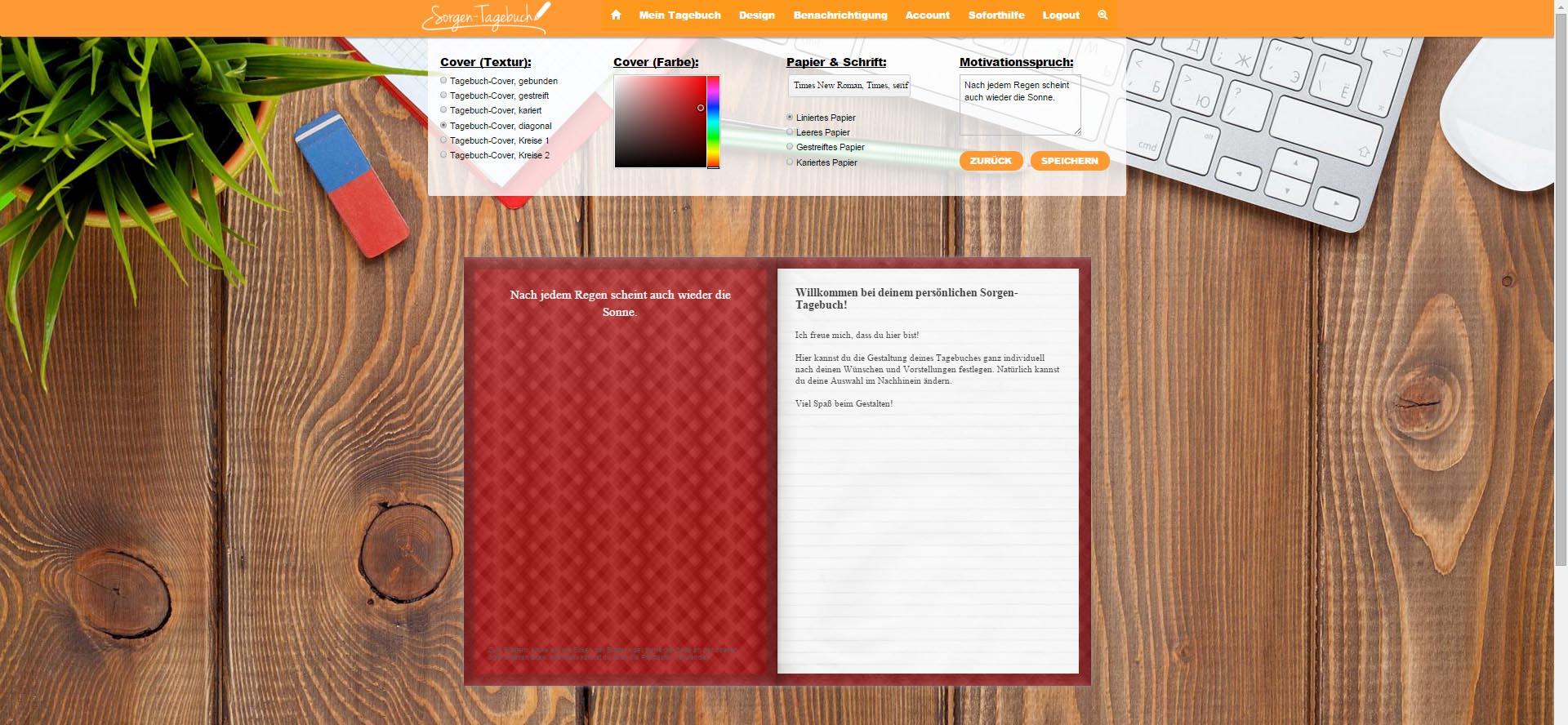 Online Tagebuch Kostenlos Geheim
